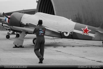 Rievocazione Battaglia Aerea di Istrana - 2017 (21)