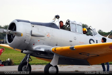 Rievocazione Battaglia Aerea di Istrana - 2017 (30)