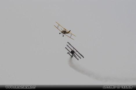 Rievocazione Battaglia Aerea di Istrana - 2017 (9)