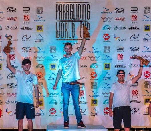 Campionati Mondiali Parapendio 2018 - PWC - Colombia (1)