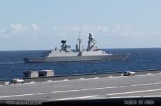Nave Cavour e GRUPAER - Marina Militare - 2018 - (28)