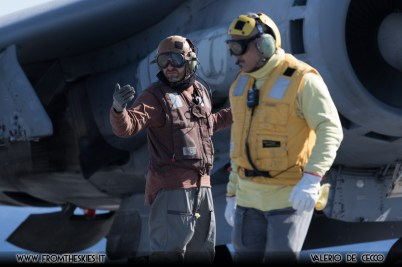 Nave Cavour e GRUPAER - Marina Militare - 2018 - (65)