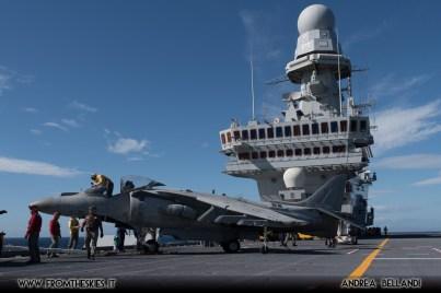 Nave Cavour e GRUPAER - Marina Militare - A (12)