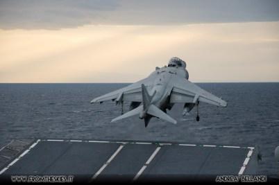 Nave Cavour e GRUPAER - Marina Militare - A (50)