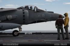Nave Cavour e GRUPAER - Marina Militare - A (60)