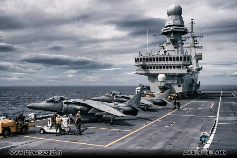 Nave Cavour e GRUPAER - Marina Militare -AS (7)