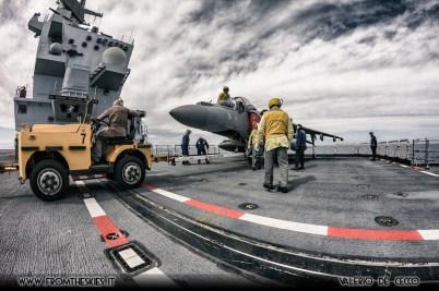 Nave Cavour e GRUPAER - Marina Militare -S (1)