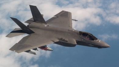 Photo of L'F-35 completa i test di volo della fase di sviluppo
