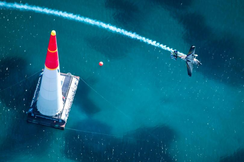 Red Bull Air Race 2018 - Cannes