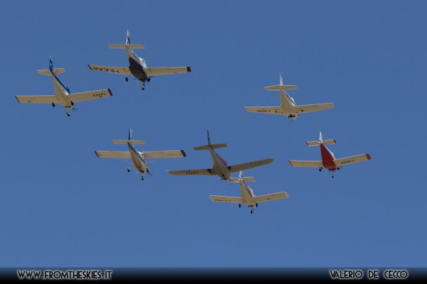 Fly Fano Team