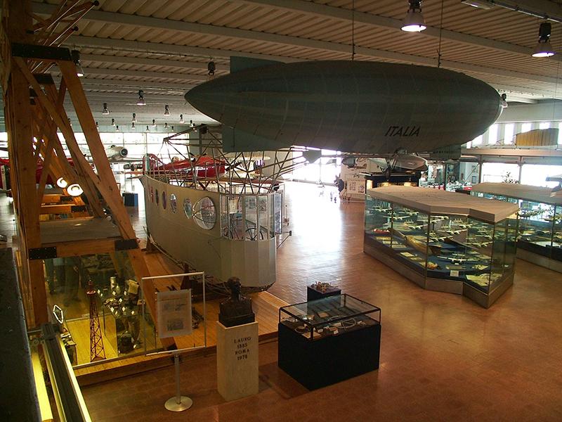 MUSAM - Hangar Velo - Spedizioni Polari (2)