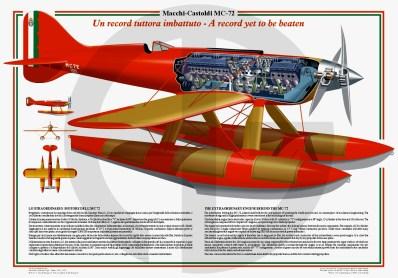 Macchi Mc.72