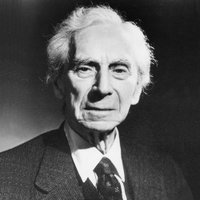 Bertrand Russell, Philosopher