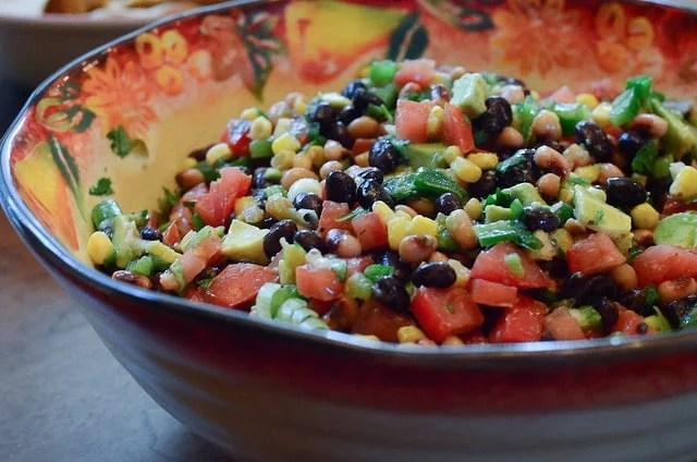 Cowboy Caviar | From Valerie's Kitchen