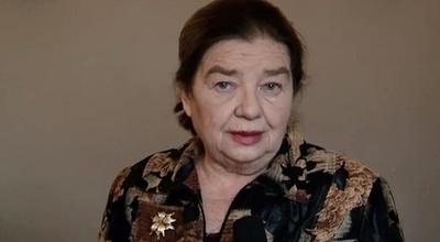 Katarzyna Łaniewska: Przez poglądy zostawili mnie przyjaciele. Boją się, że się zarażą