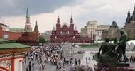 'Rosja nie może przestać być imperium'