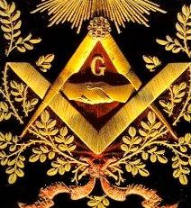 """O masońskim symbolu litery """"G"""""""