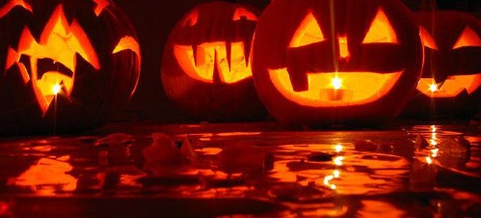 Włoski profesor ostrzega: Halloween to święto szatana