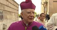 Abp Marek Jędraszewski zaprasza na Dialogi do św. Anny