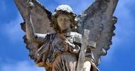 Anioły istnieją naprawdę. Oto dowód!