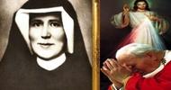 Jak Karol Wojtyła przekonał Kościół  do kultu Bożego Miłosierdzia