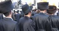 Żydzi zostali wyemancypowani przez zaborców