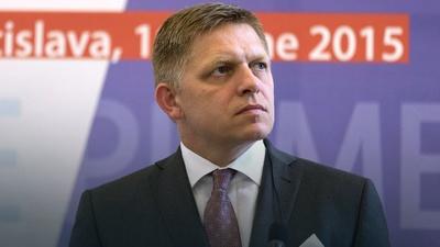 Brawo! Premier Słowacji odmawia dyktatowi UE!