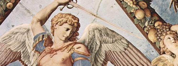 Jak możesz spotkać się ze św. Michałem Archaniołem