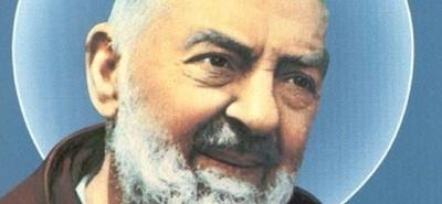 Pięć rad ojca Pio do tego, byś był pobożny!