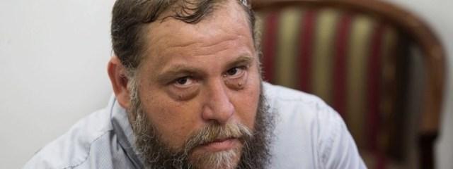 Rabin Gopstein: Spalić kościoły, zakazać świąt, wygnać chrześcijan!
