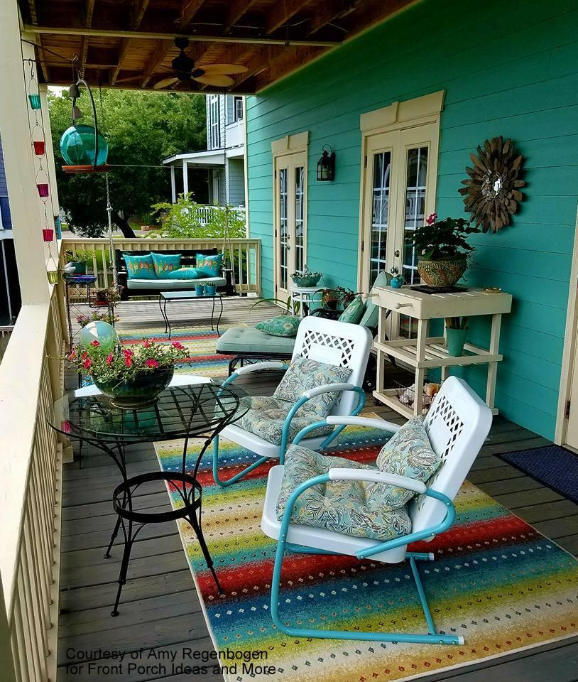 Back Porch Friends   Back Porch Designs   Back Porch ... on Back Patio Porch Ideas id=71439