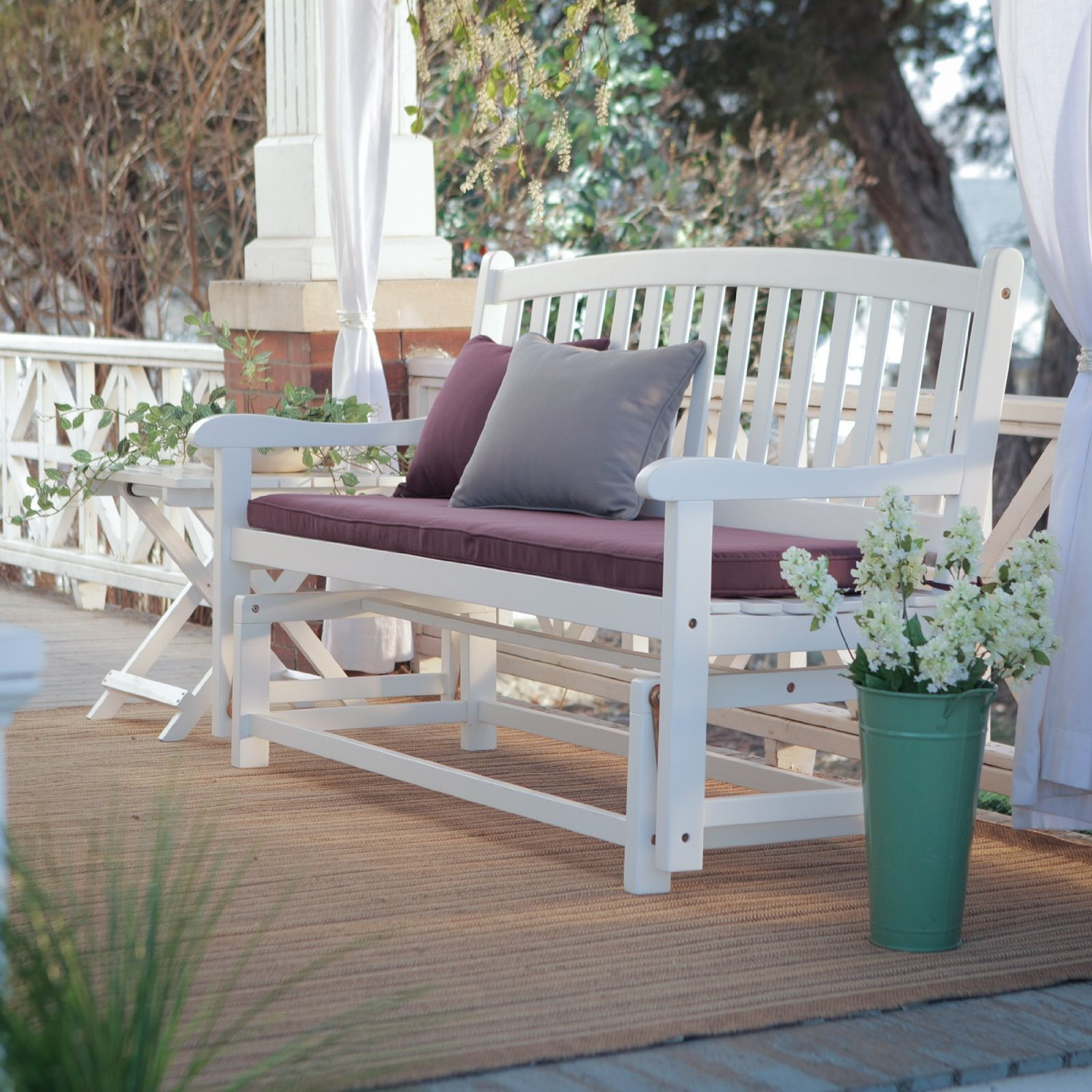 Front Porch Patio Furniture