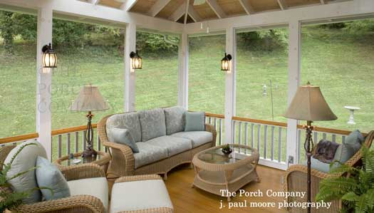 lovely screen porch ideas for your