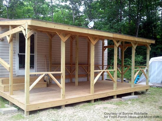 Back Porch Kilgore