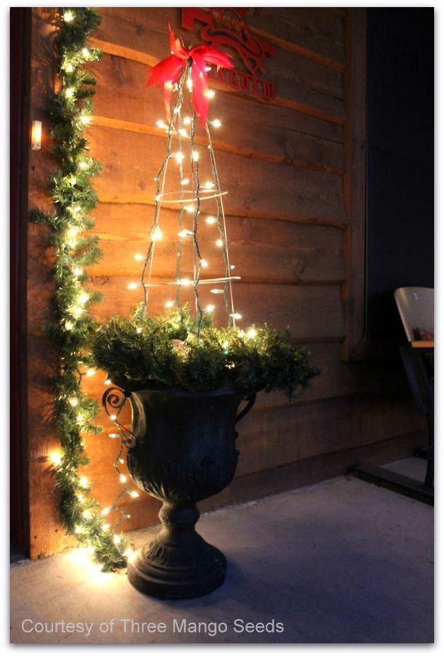 Christmas Lights Idea
