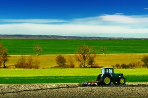 Comment devient-on agriculteur en France