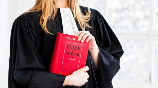 Le juriste d'entreprise