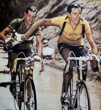 Photo of Al Museo di Fausto Coppi, il campionissimo