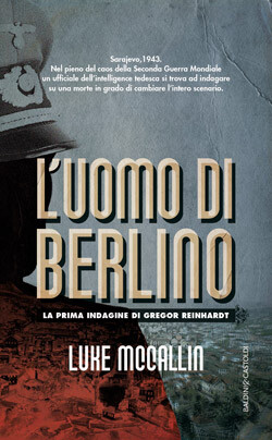 Photo of L'uomo di Berlino
