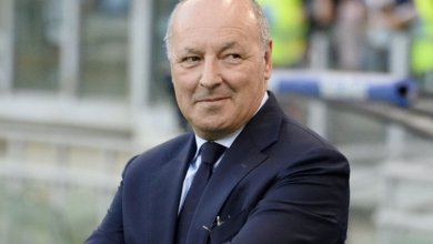 Photo of Marotta all'Inter l'ha consigliato Moratti e …arriverà pure Milinkovic Savic