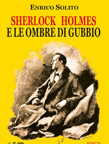 Photo of Tutti i segreti di Sherlock Holmes in un'enciclopedia in edicola e in ebook