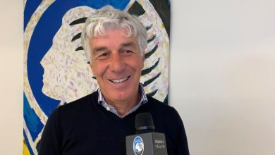 Photo of Tanto tuonò che non piovve: mister Gasperini resta all'Atalanta