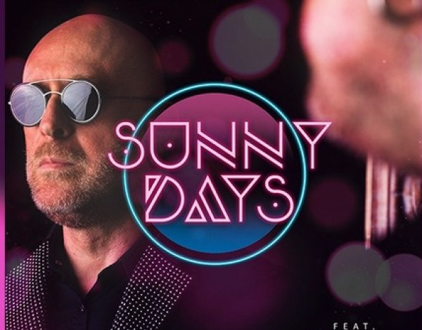 "Photo of MARIO BIONDI, uscito oggi, a sorpresa, il nuovo singolo: ""SUNNY DAYS"" ft. Cleveland Jones"