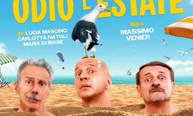 "Photo of ""Odio l'estate"" di Aldo, Giovanni e Giacomo è un capolavoro (NO SPOILER)"