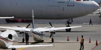 aerolínea iraní