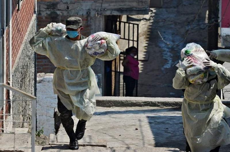 hambre y pobreza América Latina