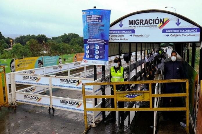 migración remesas