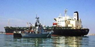 petróleo Irán Venezuela