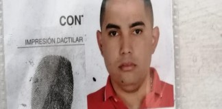 espía de Maduro Colombia