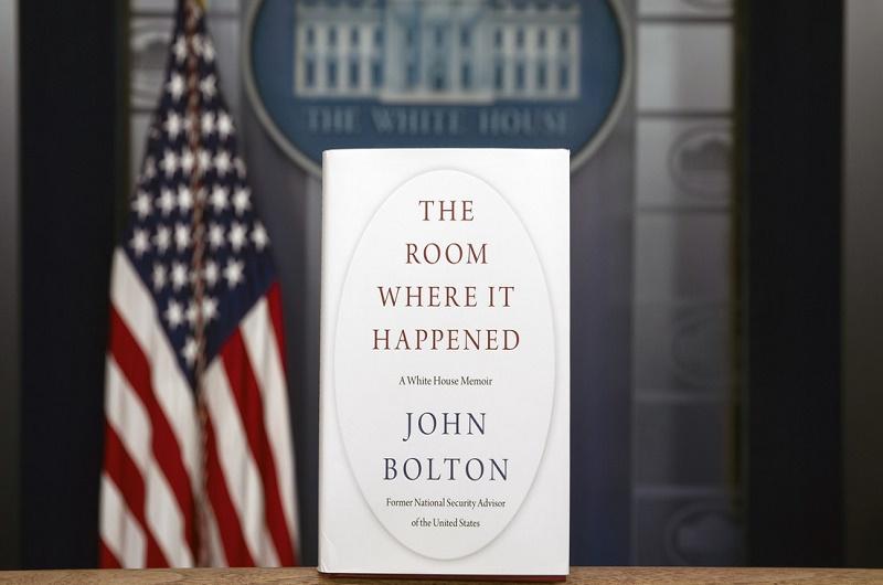libro Bolton